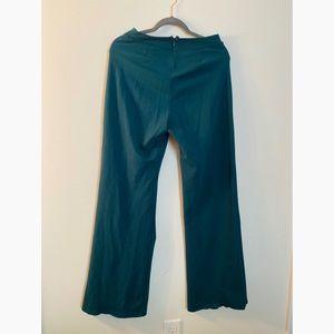 Fashion Nova Fit and Flare Pant
